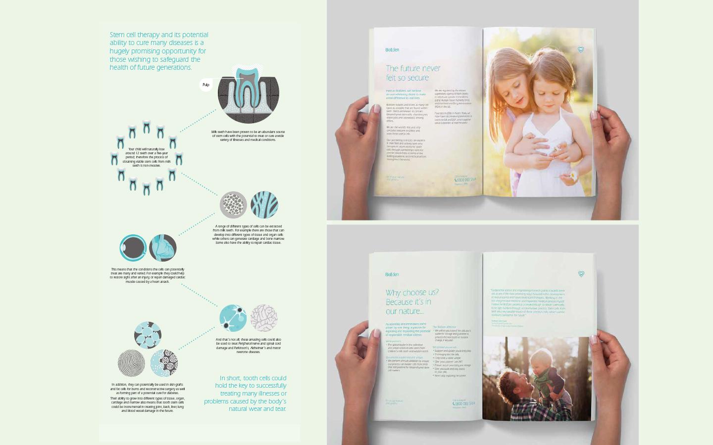 BioEden infographic
