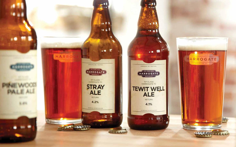 Harrogate Brewing Company