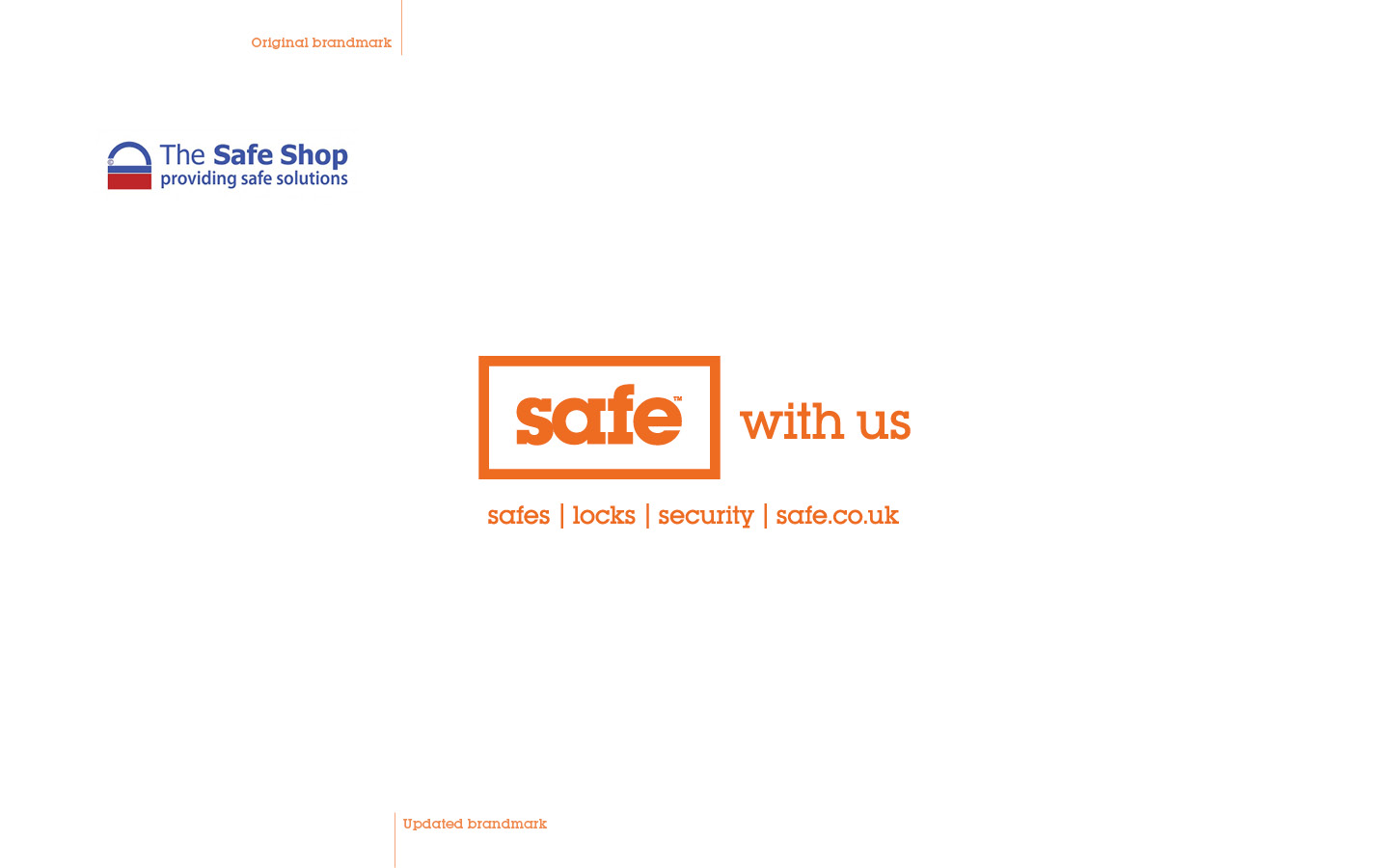 Safe Logo Develoment