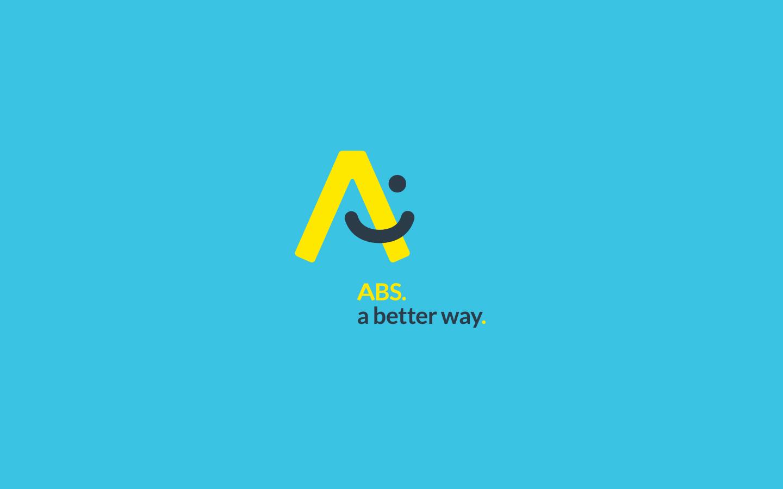 ABS Brandmark