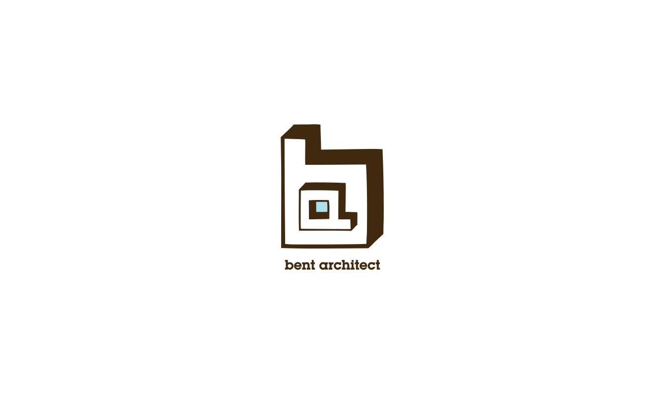 Bent Architect logo