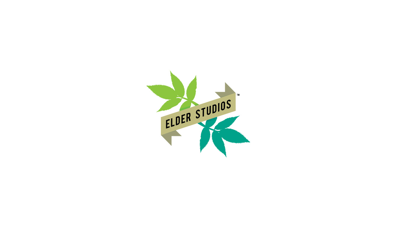 Elder Studio logo
