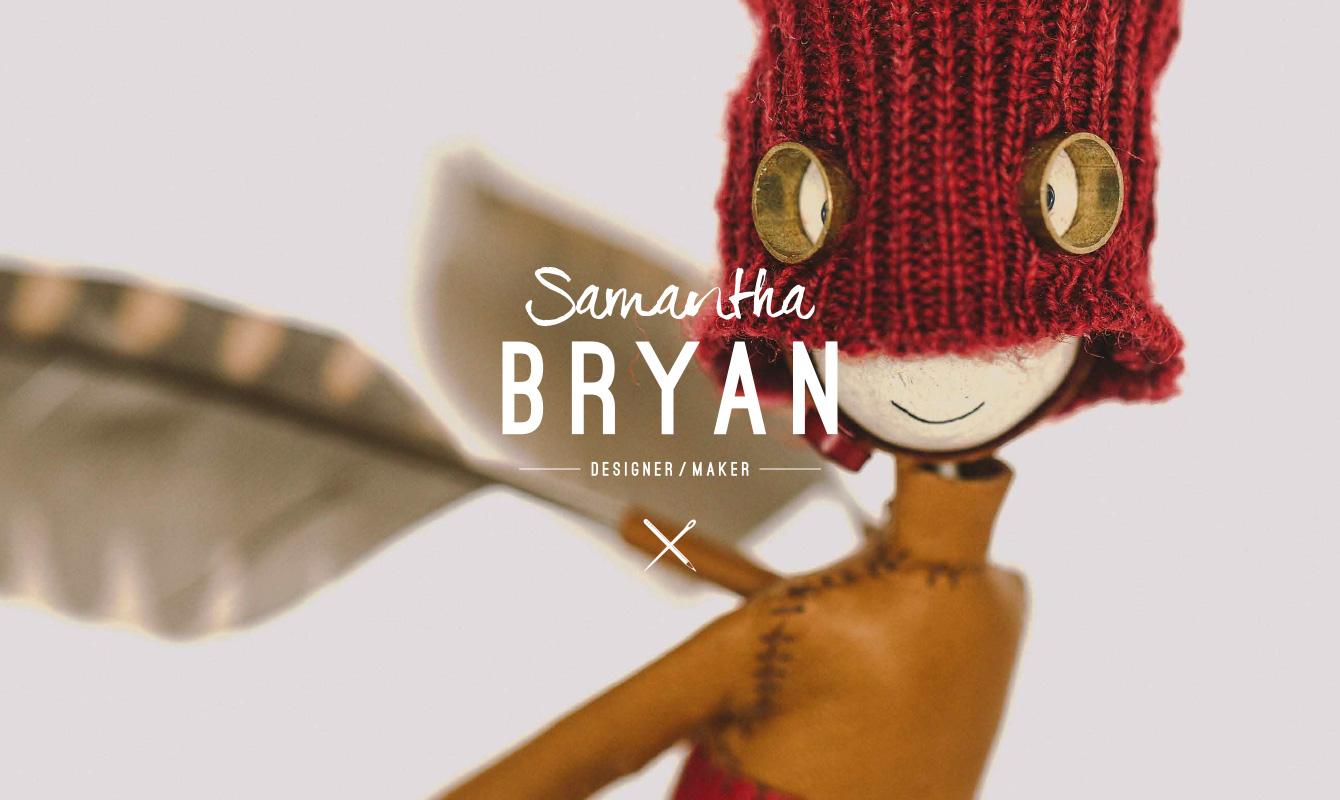 Samantha Bryan identity