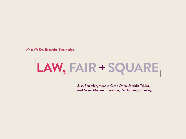 LCF Law Definition