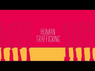 Modern Day Slavery film