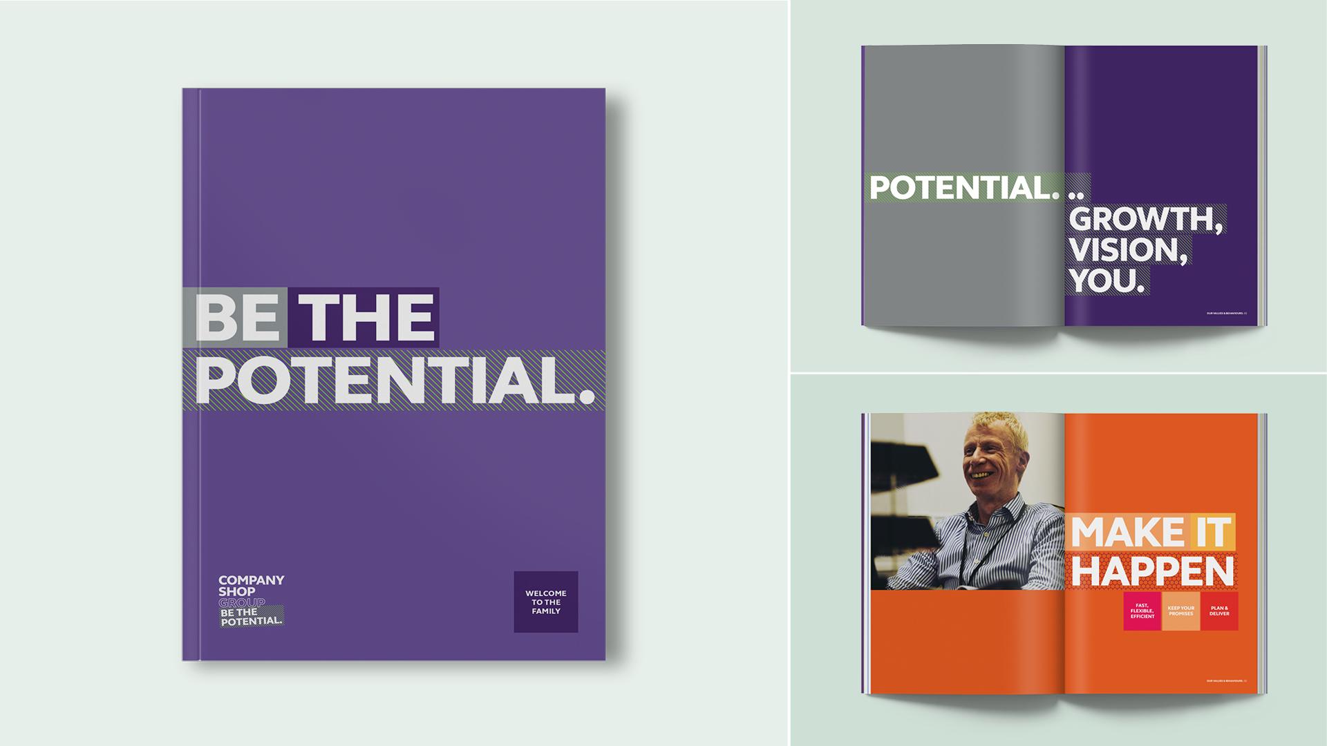 CSG Internal Booklet
