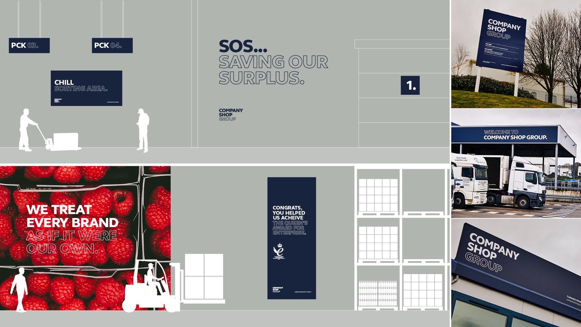 CSG Interiors