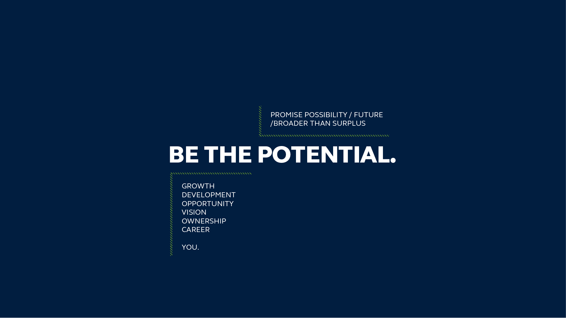 CSG Internal Brand