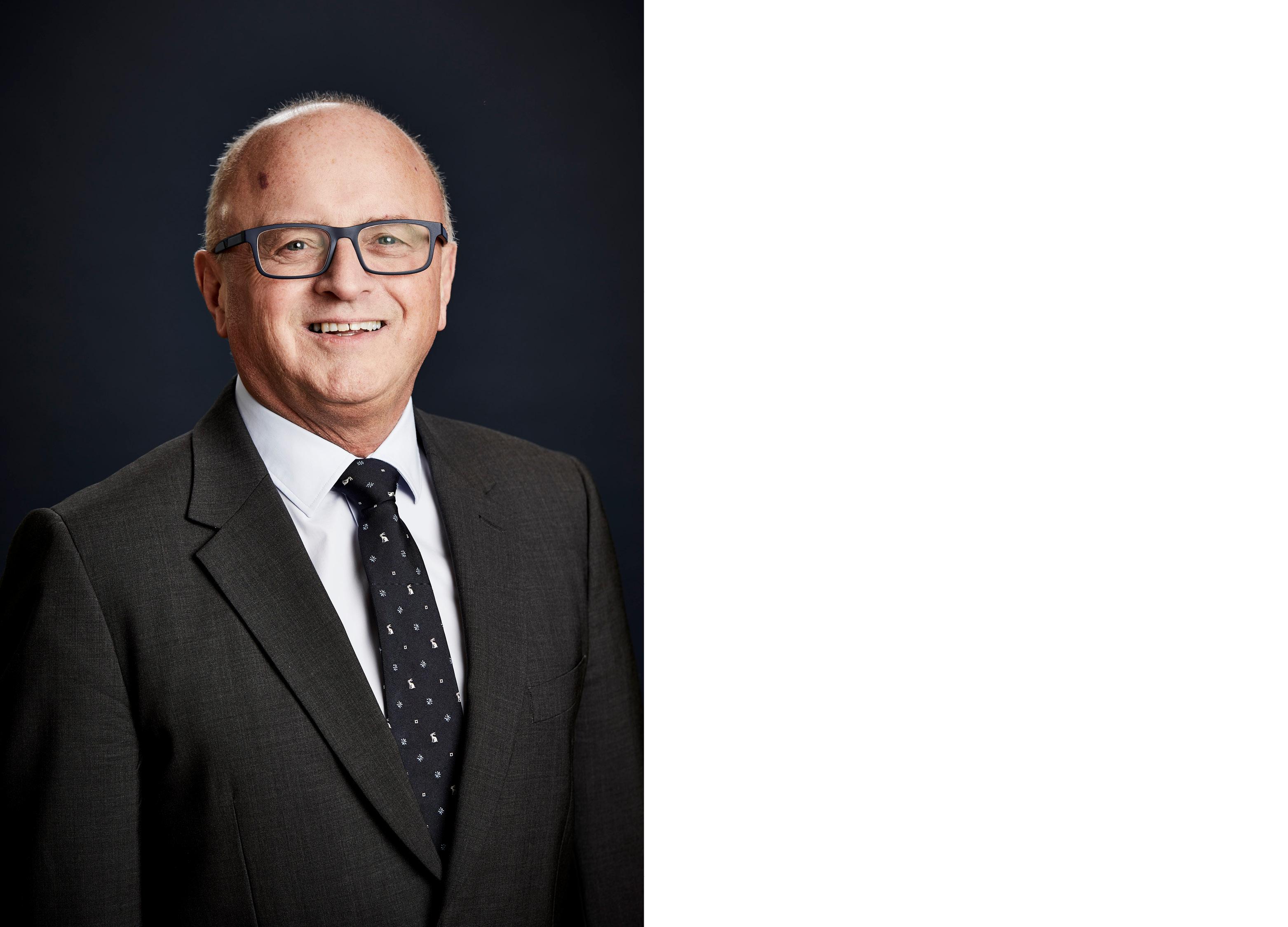 Company Shop Group Portraits - John Kitson