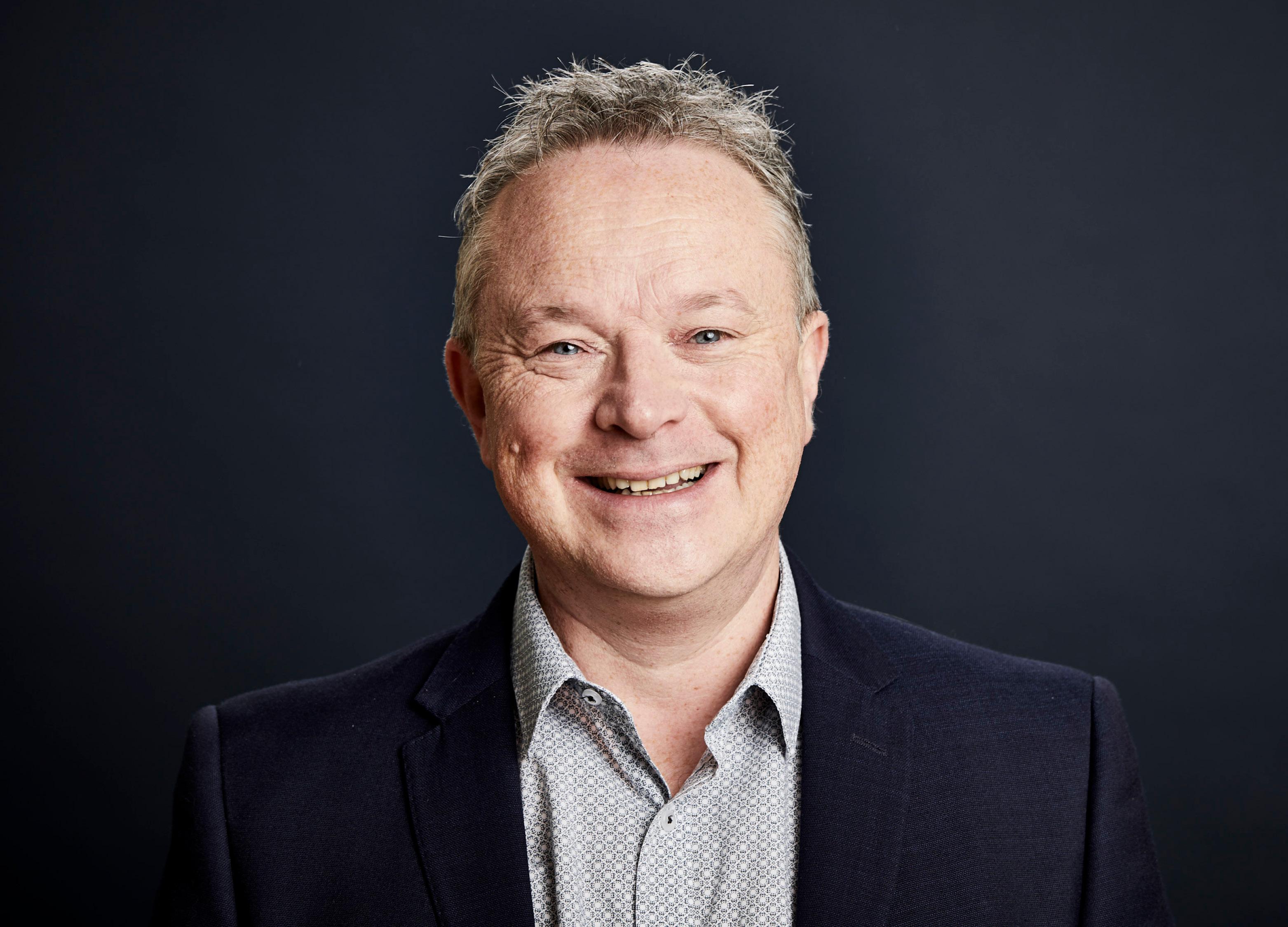 Company Shop Group Portraits - Gary Stott