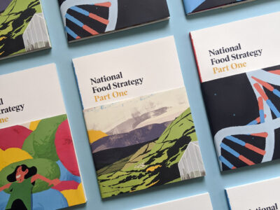 National Food Strategy Report: Part One